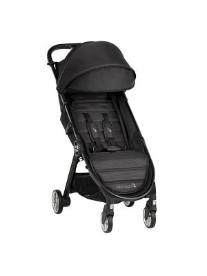 Baby Jogger City Tour2 Stroller Jet with Bonus Baby Jogger Universal Parent Console valued at $79.99