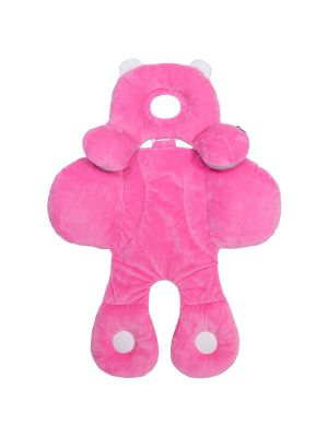Benbat Reversible Body Support 0-12 Months Pink