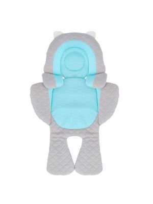 Benbat Total Body Support 0-12 months Grey/Blue