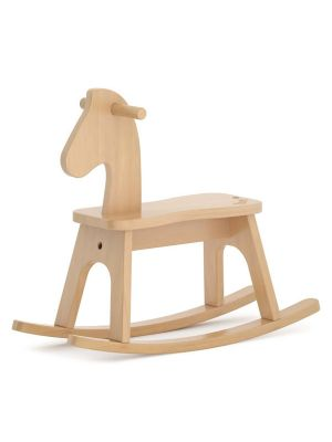 Boori Kids Tidy Rocking Horse Almond