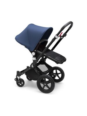 Bugaboo Cameleon 3 PLUS Black Chassis - Price starting from $1299