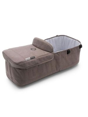 Bugaboo Donkey 3 Mineral Bassinet Fabric Complete Taupe