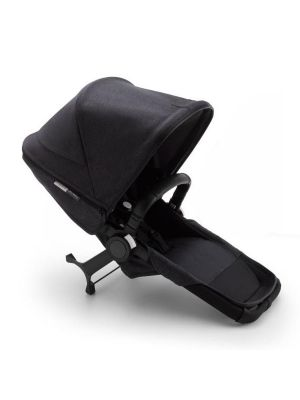 Bugaboo Donkey 3 Mineral Duo Extension Complete Black/Washed Black