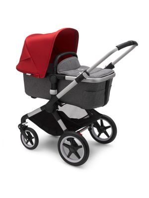 Bugaboo Fox 2 Pram Aluminium Chassis - MIX AND MATCH SPECIAL EDITION