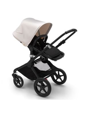 Bugaboo Fox 2 Pram Black Chassis - MIX AND MATCH SPECIAL EDITION