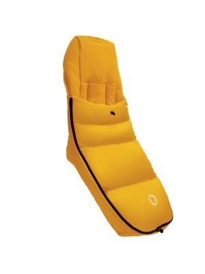 Bugaboo High Performance Footmuff Sunrise Yellow