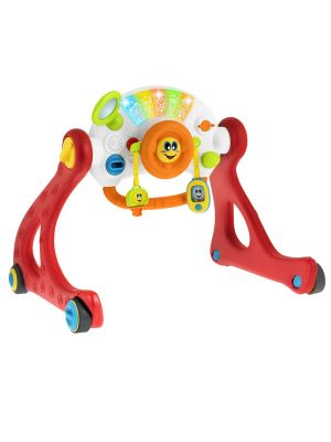 Chicco Grow and Walk Gym