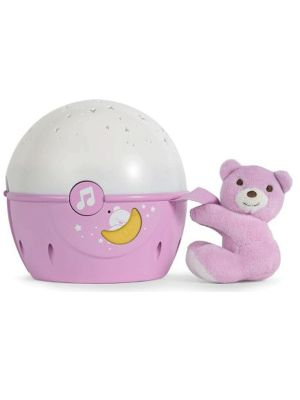 Chicco Next 2 Stars Pink Night Light