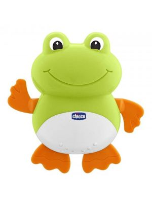 Chicco Swimming Frog