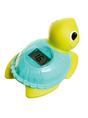Dreambaby Turtle Bath & Room Thermometer