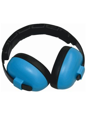Baby Banz Mini Ear Muffs - Baby Blue