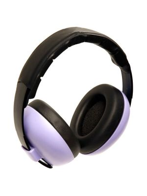 Baby Banz Mini Ear Muffs - Lilac