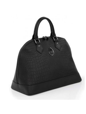 Egg Changing Bag Jurassic Black
