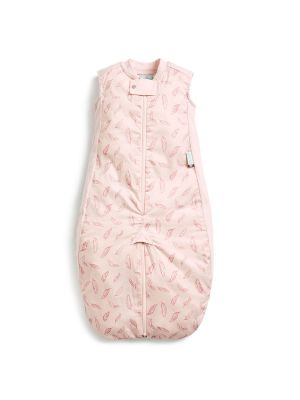 ErgoPouch Sleeveless Sleep Suit Bag Quill 2-12m 0.3Tog