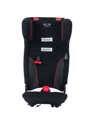 Babylove Ezy Move Booster V17 Max Black
