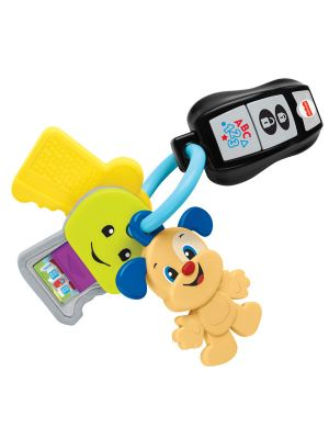 Fisher Price Learn & Laugh Keys