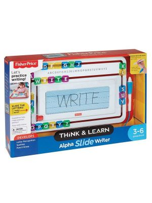 Fisher Price Think & Learn To Write