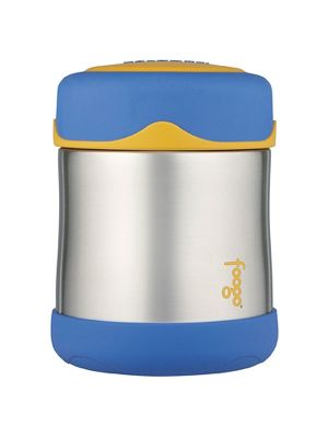 Thermos® Foogo® Vacuum Insulated Food Jar 290ml - Blue