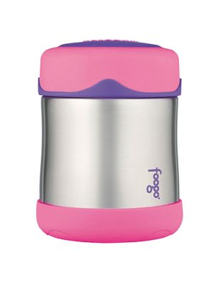 Thermos® Foogo® Vacuum Insulated Food Jar 290ml - Pink