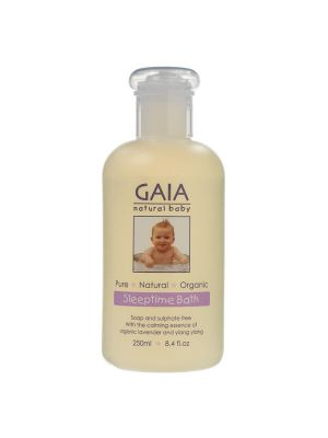 GAIA SleepTime Bath Wash 250ml