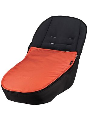 iCandy Orange Footmuff - Flame (Orange)