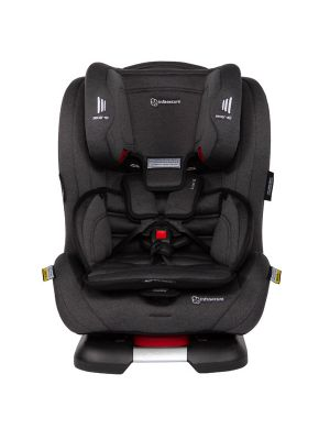 Infa Secure Luxi II GO Convertible Car Seat Black Fleck - Due Late October 2019