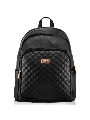 Isoki Marlo Backpack Ebony