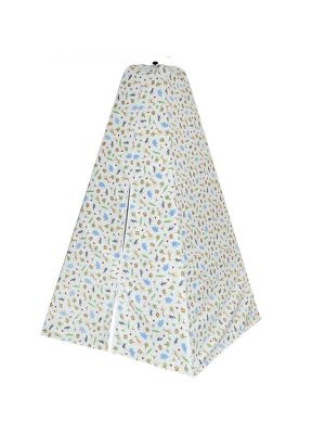 Jolly Jumper Teepee Tent (For Jolly Jumper Stand) Bright Animals