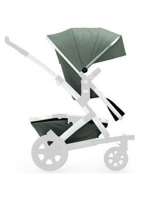 Joolz Geo Earth Collection Upper Seat Elephant Grey - Online Only!