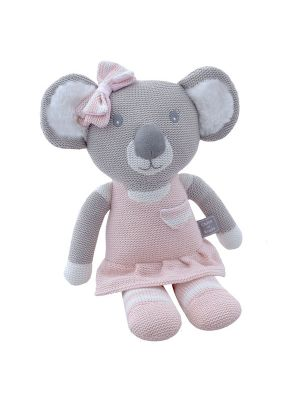 Living Textiles Chloe the Koala Softie Toy