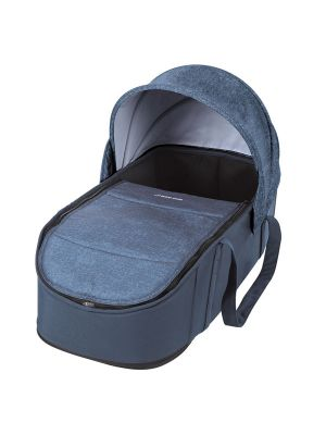 Maxi Cosi Laika Carry Cot Nomad Blue