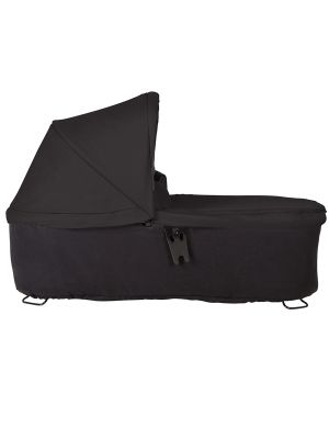 Mountain Buggy Duet Carrycot Plus V3 - Black