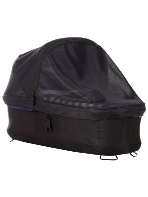 Mountain Buggy Carrycot Mesh Sun Cover for Terrain / Urban Jungle / Plus One