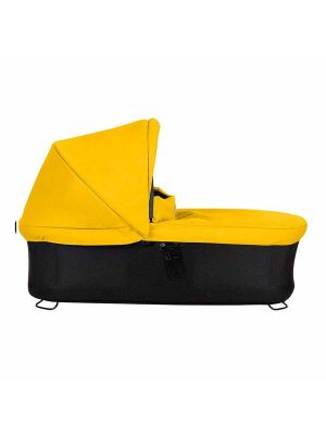 Mountain Buggy Carrycot Plus V3 for MB Mini & Swift - Gold