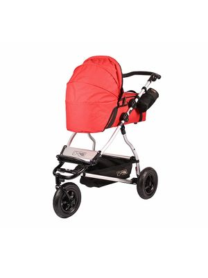 Mountain Buggy Swift Single Carrycot Chilli - Online Only!