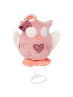 Nattou Musical Olivia the Owl