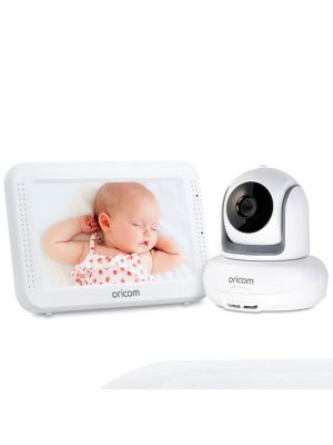 Oricom Secure875 Video Baby Monitor Touch 5