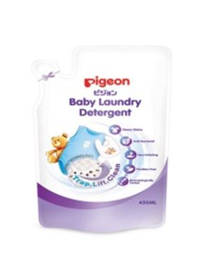 Pigeon Ultra Clean Laundry Detergent Liquid Refill 450ml