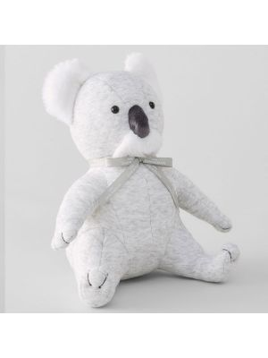 Sheridan Collin Koala Plush Toy Marl