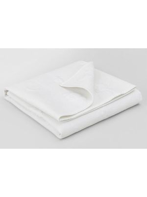 Sheridan Owin Organic Cotton Bed Cover Snow