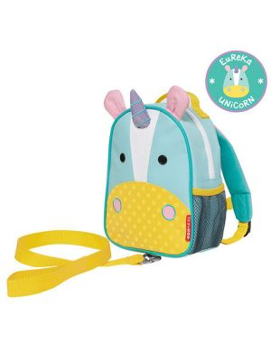 Skip Hop Zoo Let Harness - Unicorn