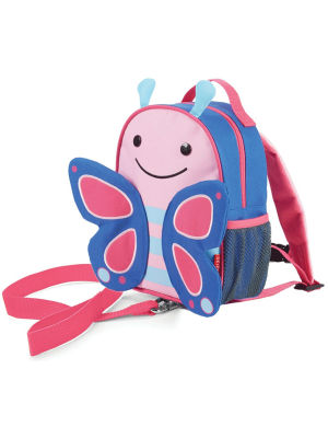 Skip Hop Zoo Let Harness - Butterfly