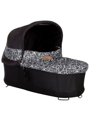 Mountain Buggy Carrycot Plus for Urban Jungle/Terrain/+One Graphite