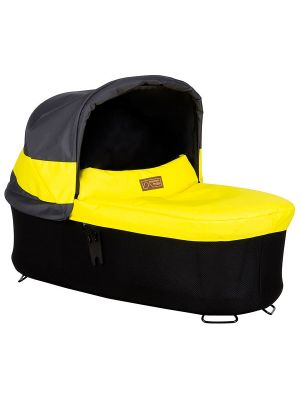 Mountain Buggy Carrycot Plus for Urban Jungle/Terrain/+One Solus