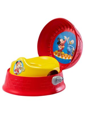 The First Years Mickey Mouse Potty