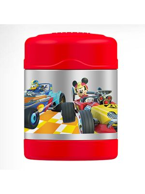 Thermos® FUNtainer® 290ml Stainless Steel Food Jar Disney Mickey Mouse