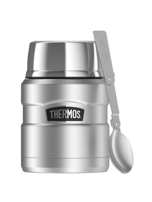 Thermos® Stainless King™ Vacuum Food Jar 470ml