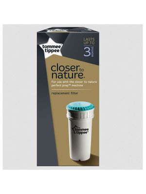 Tommee Tippee Closer To Nature Perfect Prep Rep Filter