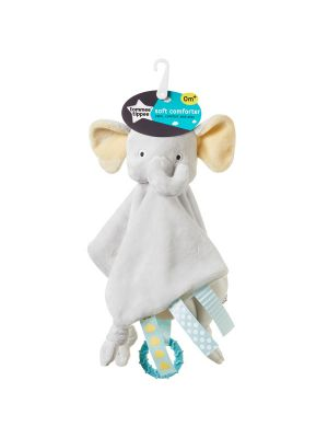 Tommee Tippee Comforter Ernie Elephant