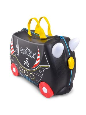 Trunki Pedro Pirate Ride On Suitcase